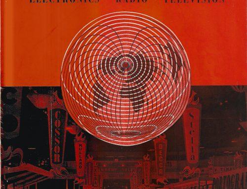Wireless World 1960 – M.G.Scroggie talks about The Genius of A. D. Blumlein